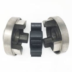 F130 Jaw Coupling
